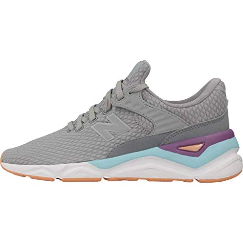 Balance Gris clf New Zapatillas Para 90 X Mujer CWvqd