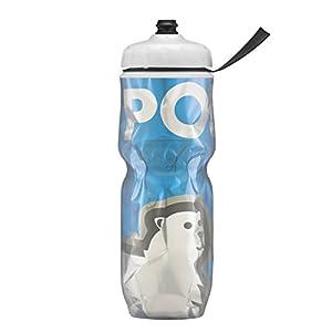 Polar Bottle Big42 Insulated Water Bottle - 42oz. {Big Blue Bear}