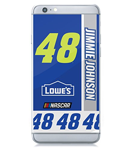 Jimmie Johnson #48 Phone Decal