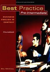 Best Practice Pre-Intermediate - Coursebook