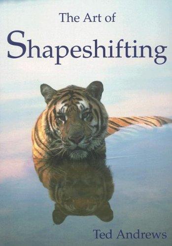 Read Online The Art of Shapeshifting pdf epub