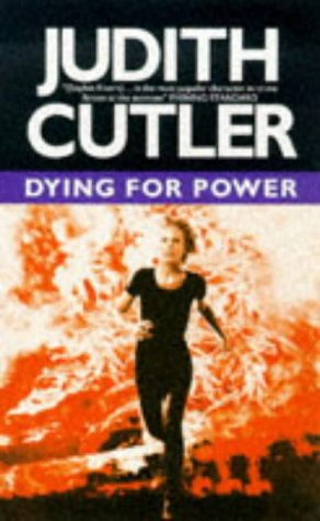 book cover of Dying For Power