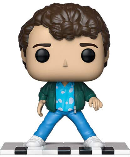 Pop! Figura De Vinil Movies Big - Josh w/Piano Ou
