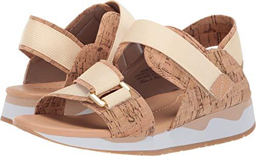 Donald J Pliner Ankle Strap Wedges - 8