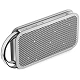 B&O Play Bang & Olufsen Beoplay A2 Active Portable Bluetooth Speaker (Natural)