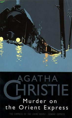 Murder on the Orient Express (The Christie Collection)