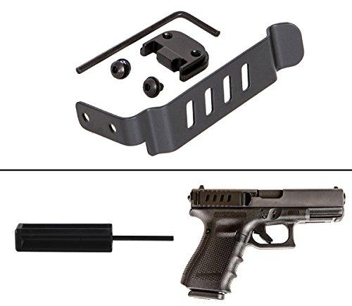 glock 30s slide lock - 5