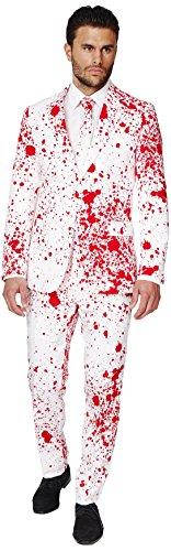 Men's Bloody Harry Party Suit
