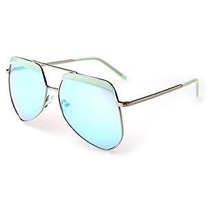 Hikote #8023 Classic UV 400 Summer Fashion Personality Sunglasses