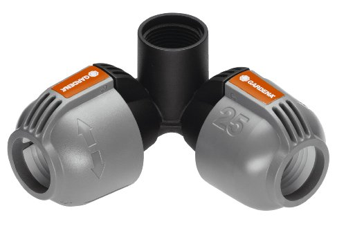 GARDENA 2764-U Angled L joint - Sprinkler System Pro