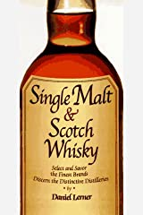 Single Malt and Scotch Whisky (It is a Book) (Essential Connoisseur) Hardcover