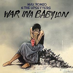 War Ina Babylon by Hip-O Select