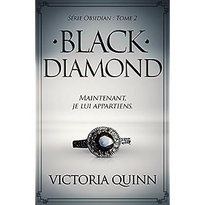 Black Diamond (French) (Obsidian t. 2) (French Edition)