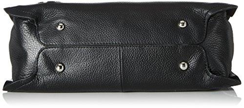 Sacs Tosca bandoulière Blu Black Metropolitan Noir ppxRz8