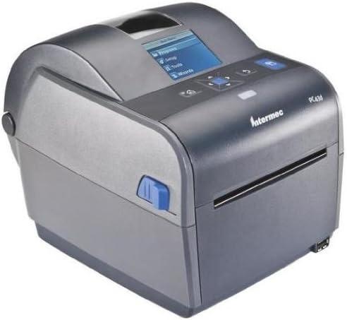 Intermec PC43d - Impresora de etiquetas (Térmica directa, 300 x ...