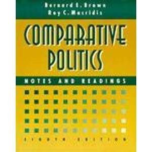 comparative summary on the corporate politics Introduction to comparative politics, third edition william a joseph, wellesley college mark kesselman, columbia university joel krieger, wellesley college: chapter outliines.