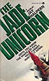 The Jade Unicorn, Jay Halpern, 0380507080