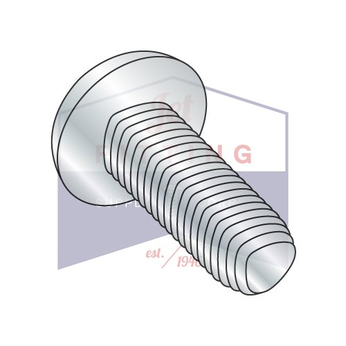 12-24X1/2 Taptite Style Thread Forming Screws | Phillips | Pan Head | Steel | Zinc (QUANTITY: 7000) by Jet Fitting & Supply Corp