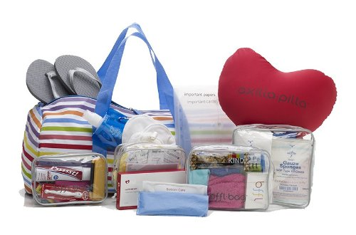 Baby And Mommy Hospital Bag - 5