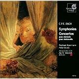 Symphonies/Concertos