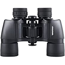 Wingspan Optics SharpView 8X40 Birding Binoculars. Bird Watching Binoculars with Extra Wide View with Sharp, Crisp, Clear Viewing from 1000 Yards. Wide Field of View. Long Eye Relief.