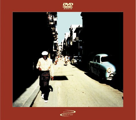Cooder Ry Buena Vista Social Club Dvd Audio Music