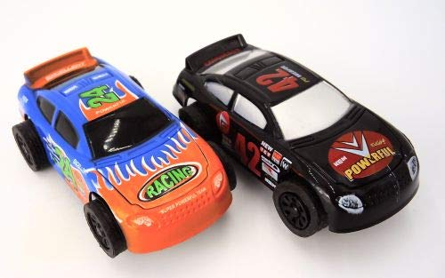 JJ_TOYS Nascar Style Extra Replacement Ho Scale Slot Car 2 -