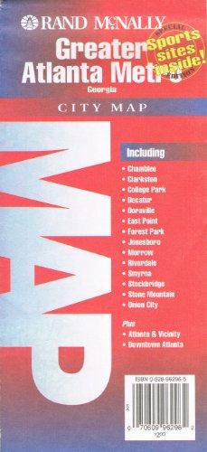 (Atlanta Metro (City Maps-USA))