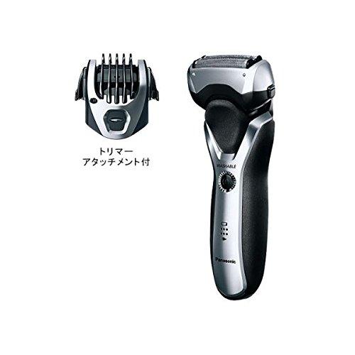 輝い Panasonic(パナソニック) メンズシェーバー 3枚刃 3枚刃 (シルバー調) ES-RT46-S ES-RT46-S B01H9ROKH0, 富士見市:f6eacc68 --- movellplanejado.com.br