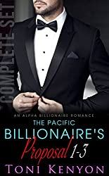 The Pacific Billionaire's Proposal: (Books 1-3) An Alpha Billionaire Romance