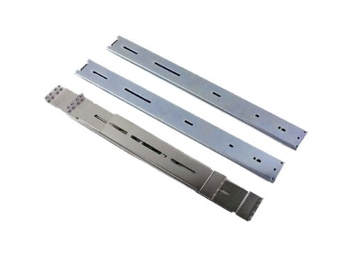 26 Inch Sliding Rail Kit for Most Rackmount Chassis (Kit 4u Rail Rackmount)