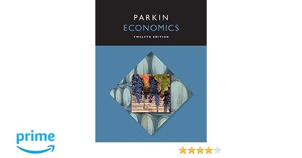 Economics 12th Edition 9780133872279 Economics Books