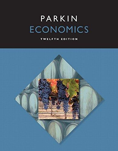 Economics (12th Edition)