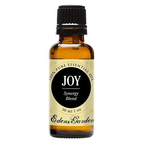 Edens Garden Joy 30 ml Synergy Blend 100% Pure Undiluted Therapeutic Grade GC/MS Certified Essential Oil