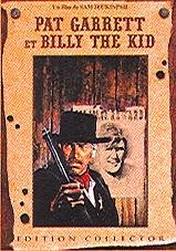 Pat Garrett et Billy the Kid - Edition Collector 2 DVD