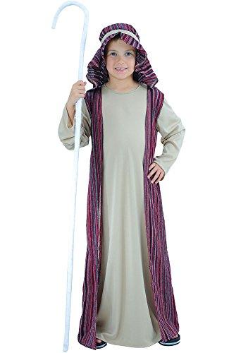 (M) B (Shepherds Costume Nativity)