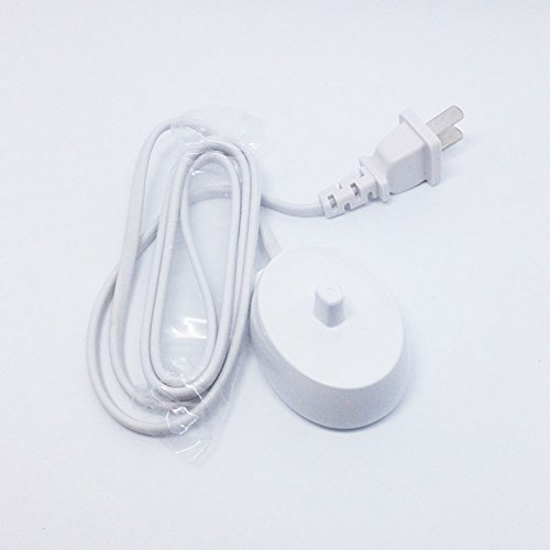 Zhhmeiruian Electric Toothbrush Changer for Braunn D12 D18 D19 OC18 OC20 D34 3757