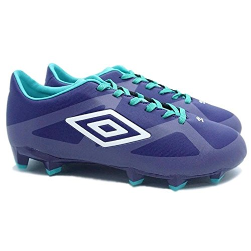Club Velocita Iii Men's Umbro Acai Astral Boots White Cer Hg Football UfZSSx