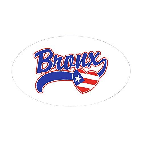 Bronx Sticker - 2