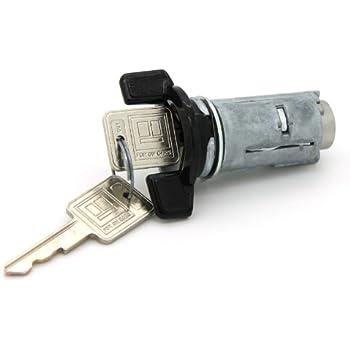 Amazon com: Lockcraft LKC-5070025 Ignition Lock Cylinder in