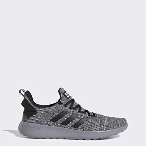 adidas Men's LITE Racer BYD Running Shoe, Five/Black/Grey Metallic, 10 Medium US (The Best Basketball Shoes Ever)