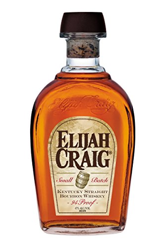 ElijahCraig12 Years KentuckyBourbonWhiskey(1 x 0.7 l)