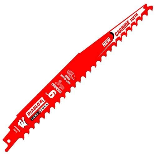 Freud DS0903CP3 Carbide Pruning Saw Blade