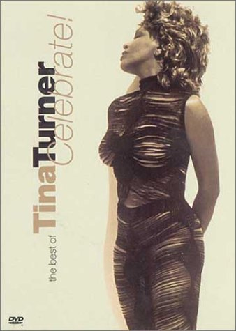The Best of Tina Turner - Celebrate! - DTS (The Best Of Tina Turner Celebrate)