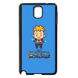 ONE PIECE Samsung Galaxy Note 3 Cell Phone Case Black DIY Gift pxf005-3567335