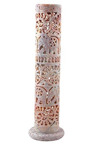 Indian Elephant Incense Holder - 1