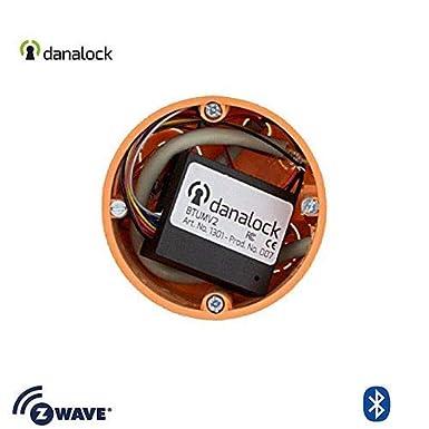 wei/ß Danalock 103679 V1 BT Universalmodul