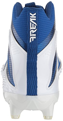 discount top quality reliable cheap online adidas Freak X Carbon Mid Cleat Men's Football White/Collegiate Royal/Collegiate Royal reliable sale online store cheap price tiwcRBo