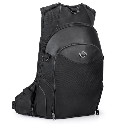 Vikingbags TN 27 Viking Motorcycle Backpack