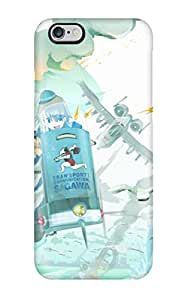 New Design On EbancHQ5851sfcEe Case Cover For Iphone 6 Plus